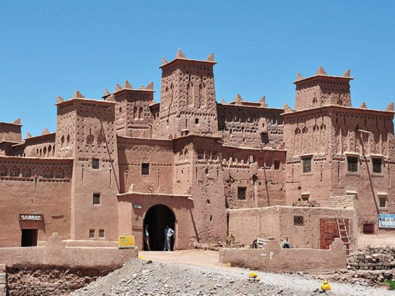Excursion Ouarzazate pas cher