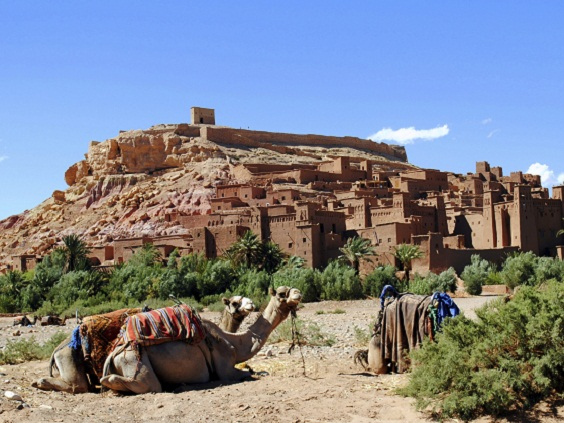 Ouarzazate Excursions