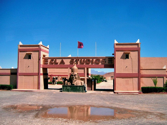 excursion marrakech ouarzazate